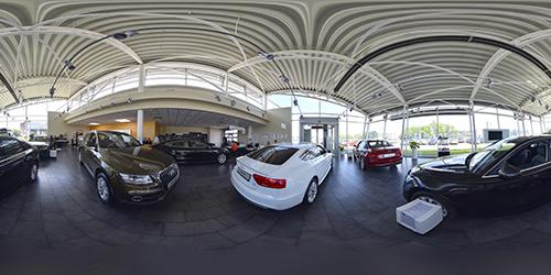 9 Audi