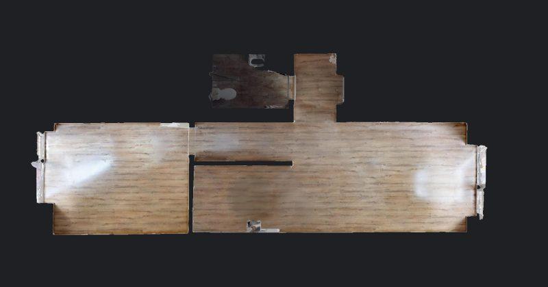 2 kambarių butas Aukštutiniai Kaniūkai